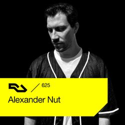 RA.625 Alexander Nut