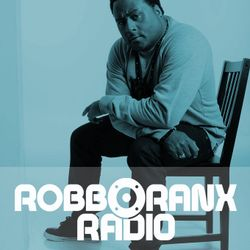DANCEHALL 360 SHOW - (17/11/16) ROBBO RANX