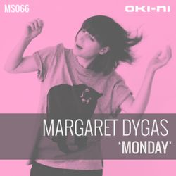 MONDAY by Margaret Dygas