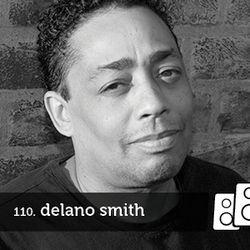 Soundwall Podcast #110: Delano Smith