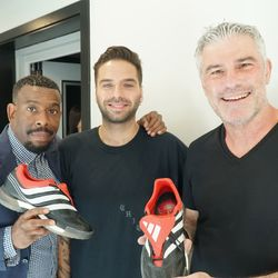 #ICYMI - Sneakerheads and Sneaker Design