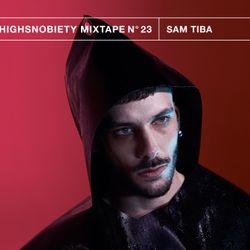 Mixtape #23 | Sam Tiba