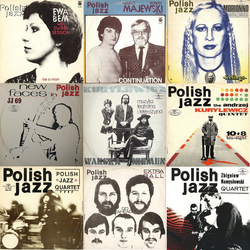 Journey into Polish Jazz vol. 4