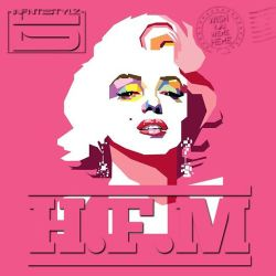 H.F.M - #WYWHHFM