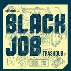 BLACK JOB Xclusive Mix