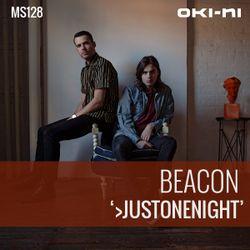 >JUSTONENIGHT by Beacon