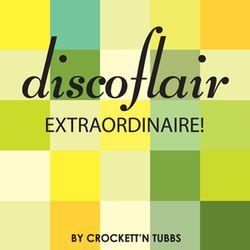 Discoflair Extraordinaire June 2010