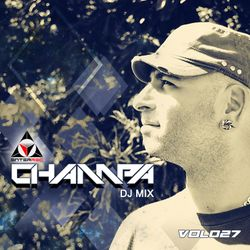 VOL027 - Champa Dj Mix