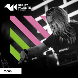 Rocky Valente in Session 006