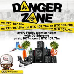 DANGER ZONE EPISODE 3 - DJ SUPREME