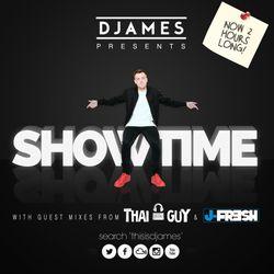 DJames Presents Showtime (Episode 14)