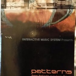 Jamie Thinnes - Patterns (side.a) 1998