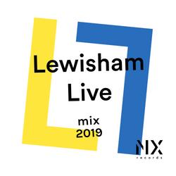 Lewisham Live Mixtape 2019