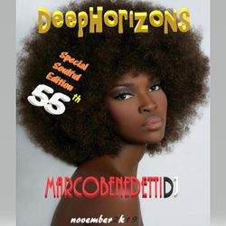DeepTech Soulful Edition 55 th