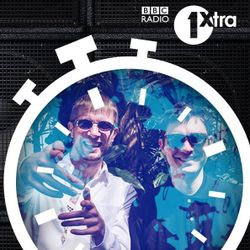 Sixty Minutes on BBC 1Xtra