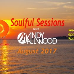 Soulful Sessions - August 2017