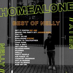 Happy Birthday Nelly - BBC 1XTRA for Mistajam