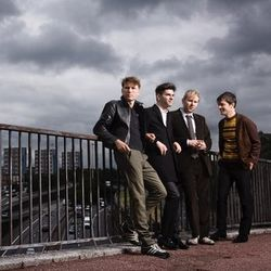 The XFM Mixtape with Ford SYNC - Franz Ferdinand Show 2