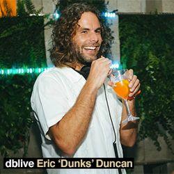 dblive Eric 'Dunks' Duncan