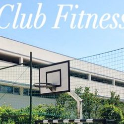 CLUB FITNESS w/DJ SANNA + GARY - MAY 12 - 2016