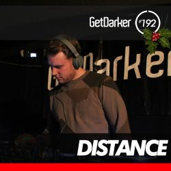 Distance - GetDarkerTV LIVE 192 - Xmas Party 2013