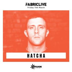 Hatcha - FABRICLIVE x Outlook Festival Mix