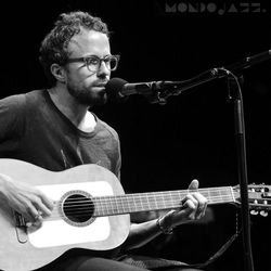 Jesse Harris' Songs without Words