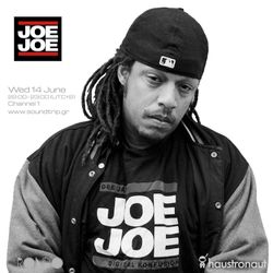 JOE JOE - Vienna - Sountrip Radio