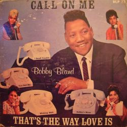 "BRING IT BACK: KAN CRATES MIX: BOBBY BLAND - ""BEAT UP 45'S MIX"""