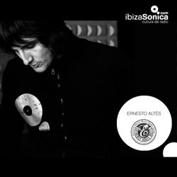 ERNESTO ALTES - EXTREMLY HOUSE MUSIC LIVE AT SISYPHOS, BERLIN PART 2