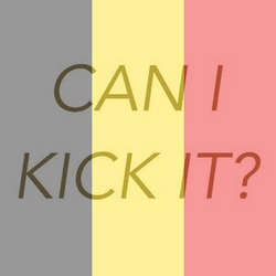 Can I Kick It - Episode 15: Belgitude