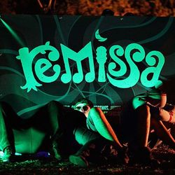 Remissa Corner Earthgarden 2013 opening downtempo set 31st May 2013-