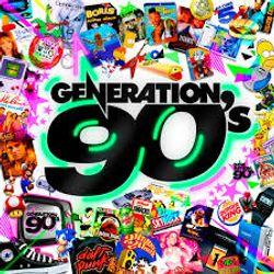 Generation 90'S & 2000