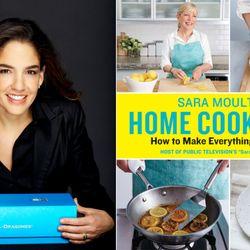 Episode 73: Sara Moulton & Bertha González Nieves