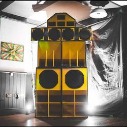 Roots Dub Steppas Selection Live on Bassport FM 01-09-17