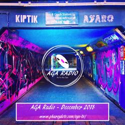 AGA RADIO X SYS TV – EPISODE 3