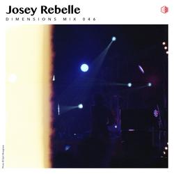 DIM046 - Josey Rebelle