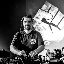 Speedy J @ (ADE) Awakenings Presents - Electric Deluxe 29.10.2014.