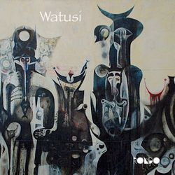 Rondo presents Watusi - Winter 2017