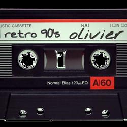 mix olivier retro90's