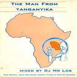 The Man From Tanganyika