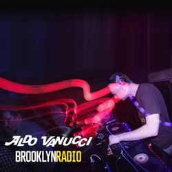 "Aldo Vanucci Show - New York 7""s"