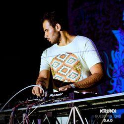KRUNK Guest Mix 049 :: G.A.D