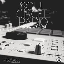 SCR Mix Series Vol.26 - Mecca:83