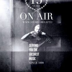 *** Show#600 !!! Celebrating with Nosaj Thing in the studio and a Belgian music heritage mix. ***