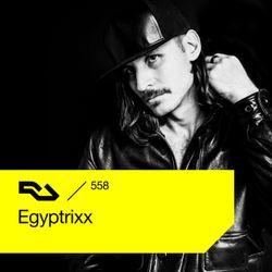 RA.558 Egyptrixx