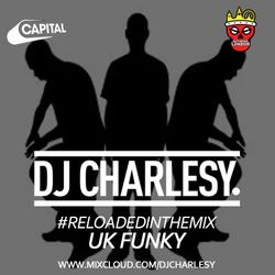 #ReloadedInTheMix: Old School Funky