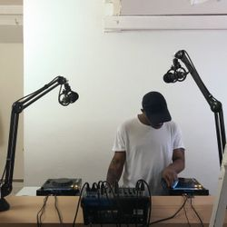 dublab Session w/ DENZX