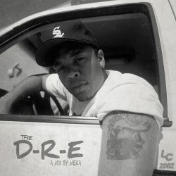 Salute To Dr. Dre