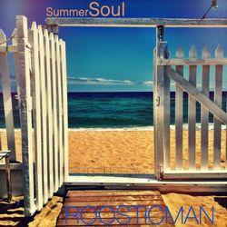Summer Soul & Roosticman